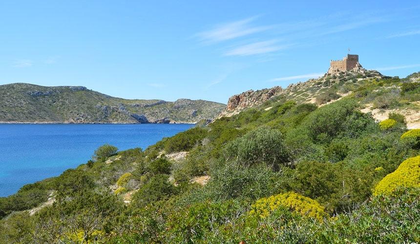 Parques nacionales de España
