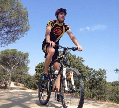 Dreampeaks - Deportes de Aventura y Actividades de Montaña en Madrid.