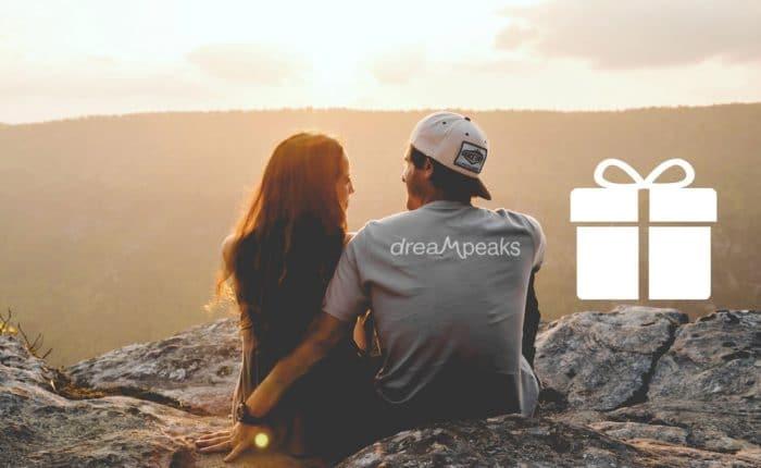 Regala Deportes de montaña y Actividades de Aventura en Madrid con Dreampeaks