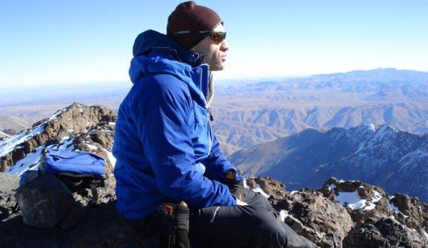 Ascensión Toubkal con Dreampeaks. Trekking Toubkal en Atlas Marruecos