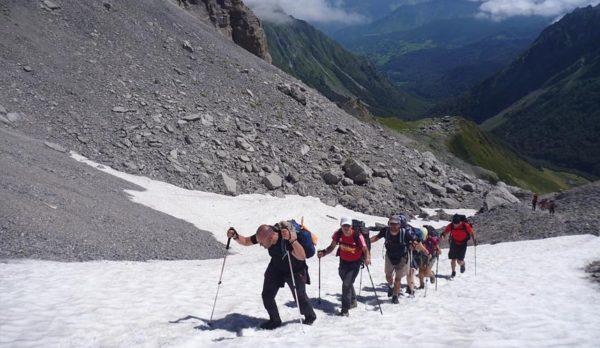 Deportes de Aventura y Actividades de Montaña en Madrid con Dreampeaks