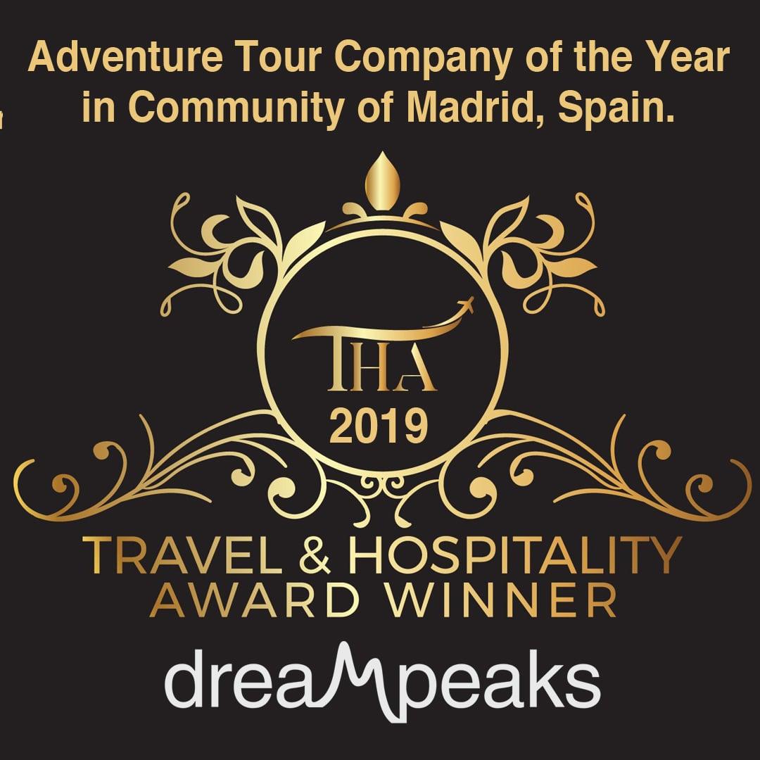 Deportes de Aventura y Actividades de Montaña en Madrid. Dreampeaks